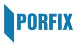 Porfix logo CZ